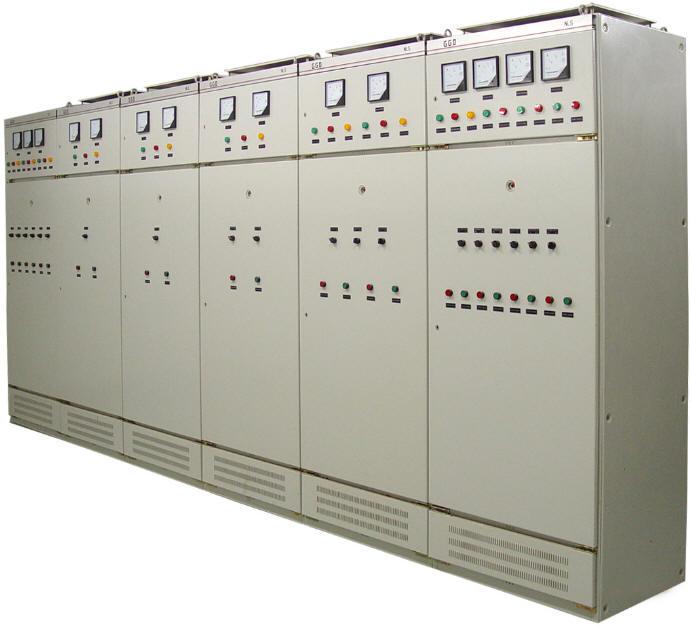 低壓配電GGD柜