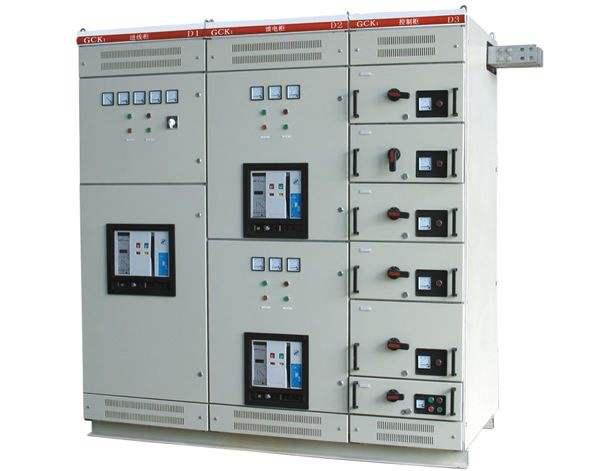 低壓配電GCK柜